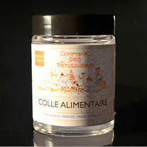 COLLE ALIMENTAIRE - 90 g